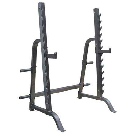 Bodyworx L480 Multi Press Rack