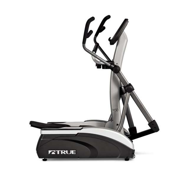 True Fitness Elliptical M30: True EM50 CrossTrainer Buy Or Hire