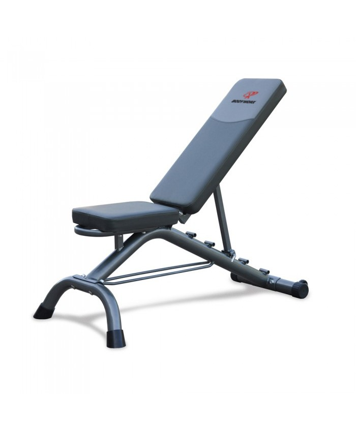 Bodyworx C325 FID Bench