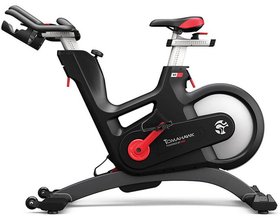 2017 MATRIX IC7 Spin Bike