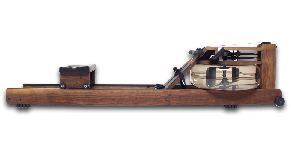 WaterRower – Black Walnut