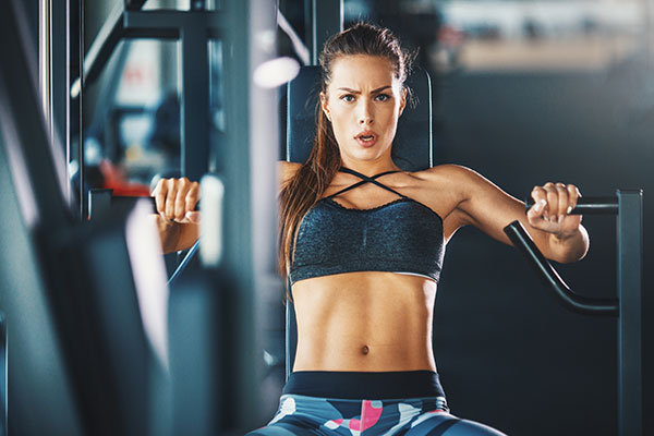 Strength Training at Home for Great Fitness