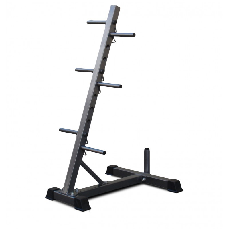 Standard Weight Plate Tree